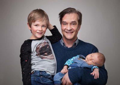 Fotograf in Duisburg für Familienfotos