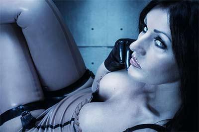 Fotos für Erotik Webseiten