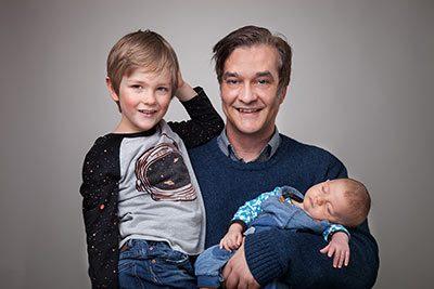 Das Familienfreundliche Fotostudio in Duisburg