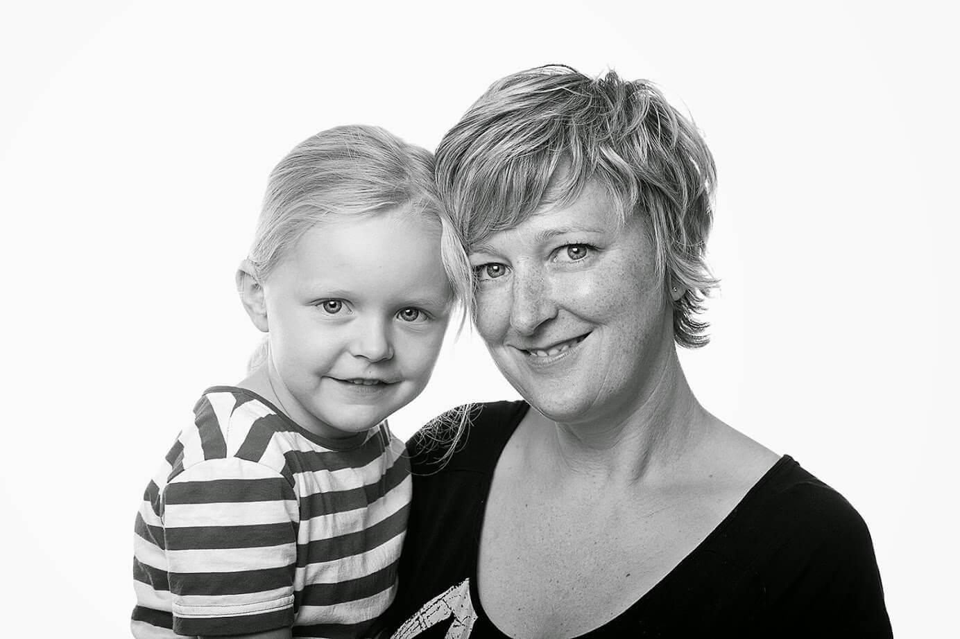 Fotograf für Familienfotos im Ruhrgebiet