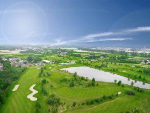 Golfclubs am Niederrhein