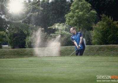 Fotos vom Golfturnier
