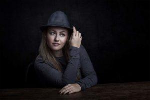 Schöne Portrait Fotos