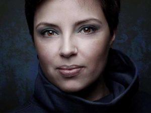 Exklusives Frauen Portrait