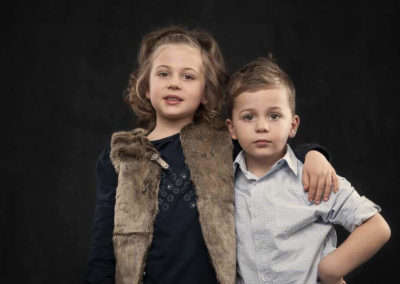 Fotostudio für Kinderfotos