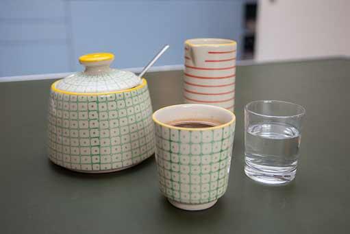 Foto für Webseite des Cafe Kantinchen