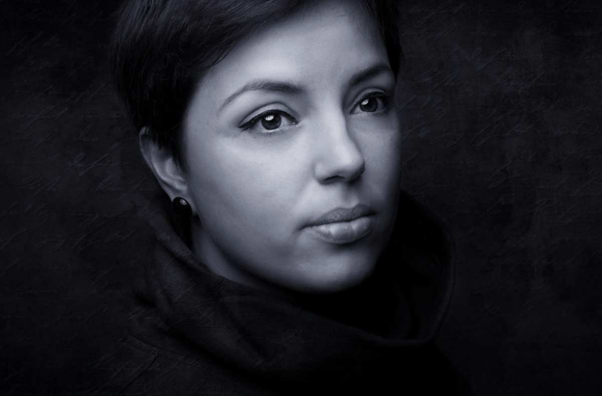 Fotoshooting Portrait Kunst